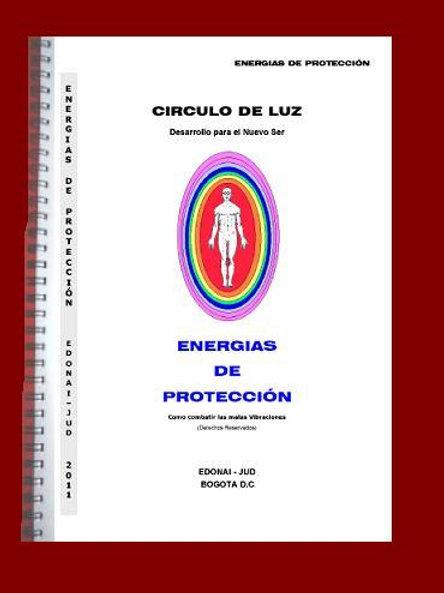 ENERGIAS DE PROTECCION