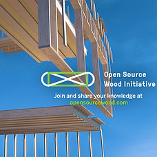 competition, open source wood, online