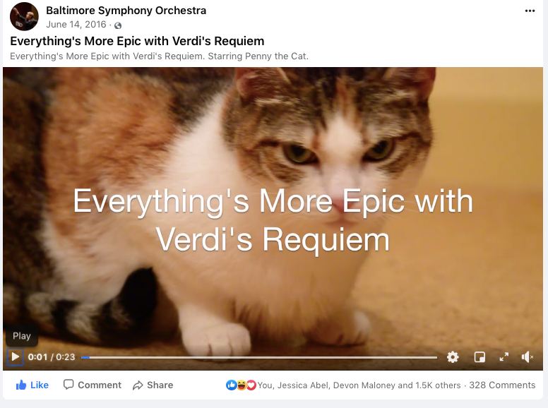 Everything's More Epic with Veri's Requiem