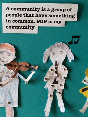 What Is Community Stop Motion Video