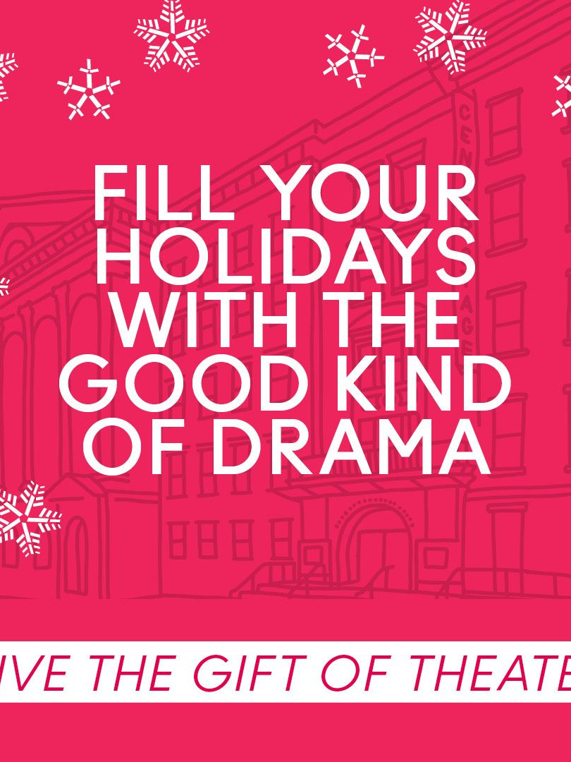 Fill Your Holidays With The Good Kind Of Drama
