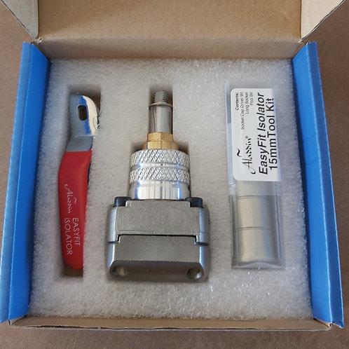 EasyFit Starter Pack 15mm EZF03
