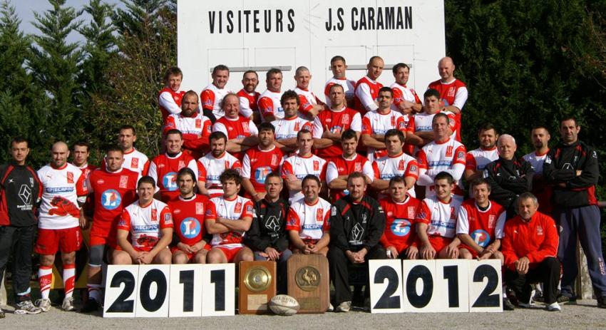 Saison rugby 2011-2012