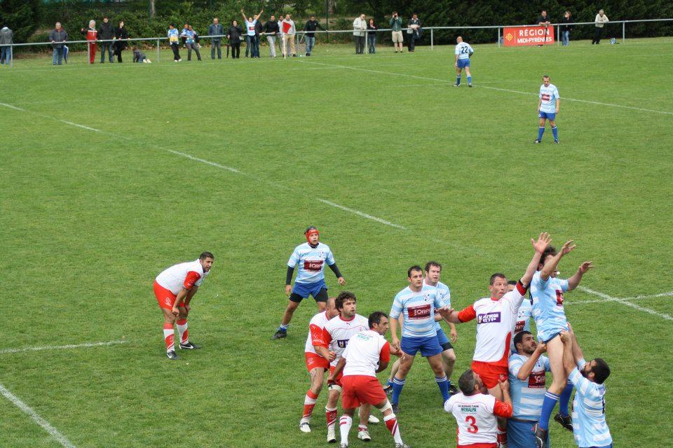 Match finale régionale 2011-2012