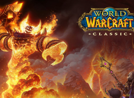 World of Warcraft Classic Could Go the Old School RuneScape Route