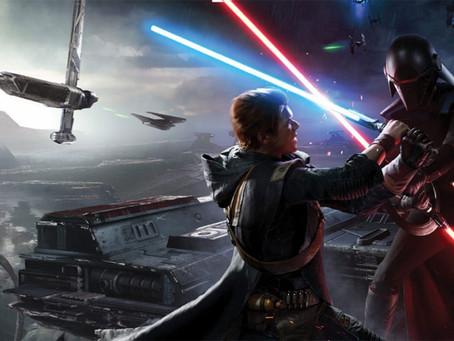 Thanks Respawn, Now I'm Worried about Star Wars: Jedi: Fallen Order