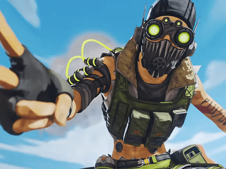 Apex Legends Reignited My Love for FPS Games