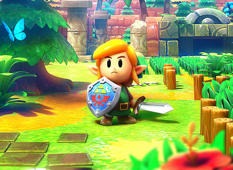 The Legend of Zelda: Link's Awakening | Review