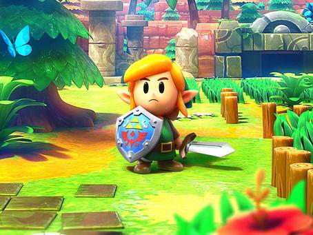 The Legend of Zelda: Link's Awakening | Review
