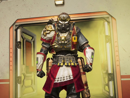 Apex Legends: Year One | Review