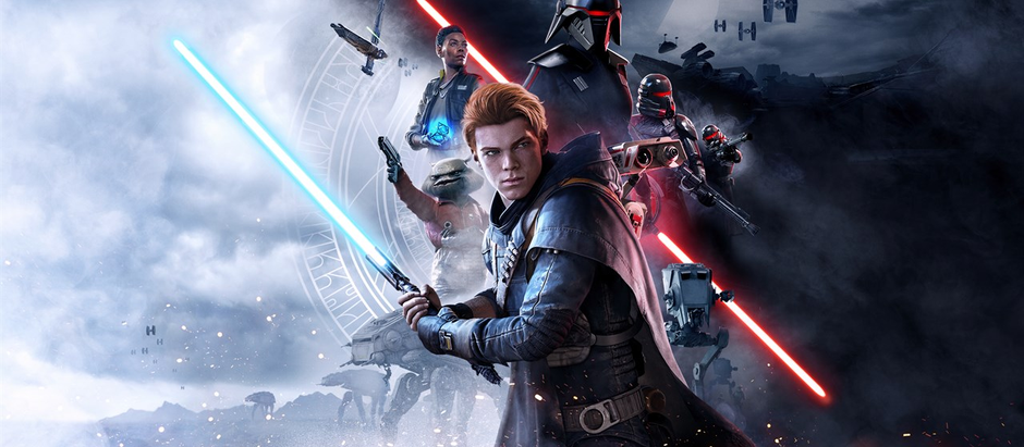 Star Wars: Jedi: Fallen Order | Review