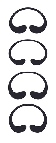 Branding Design - 4 Bright Stem Logos