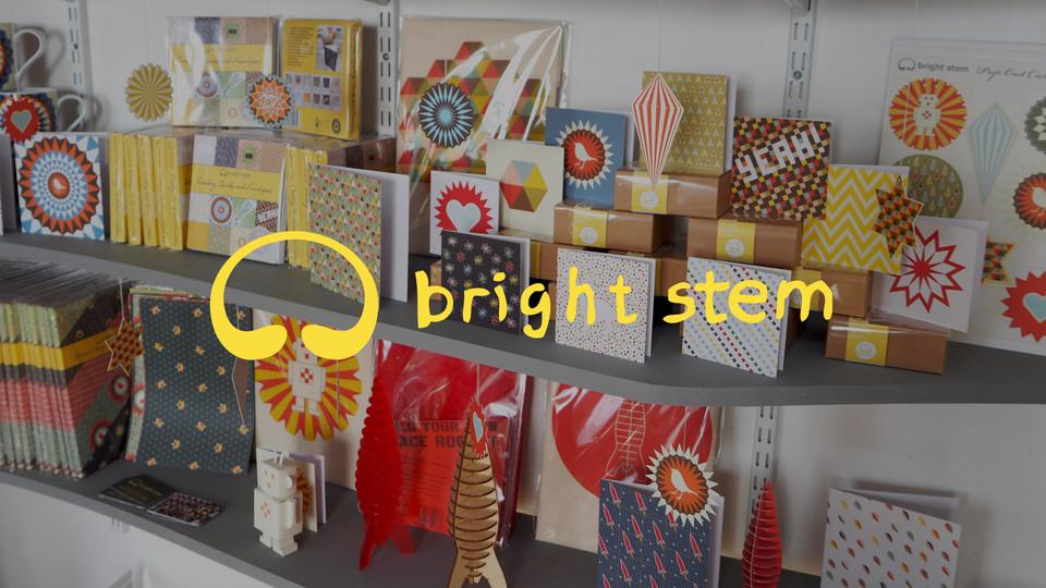 bright stem tumblr micro blog