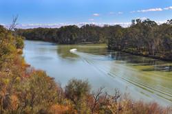 Templeton On Murray River Views