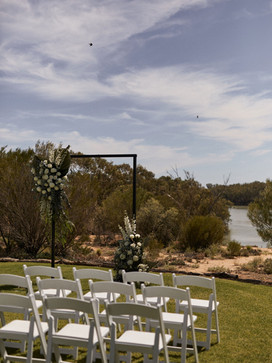 Templeton Wedding