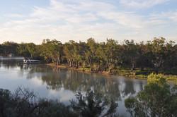 Templeton On Murray Views