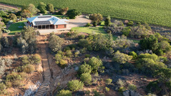 Templeton On Murray Aerial View