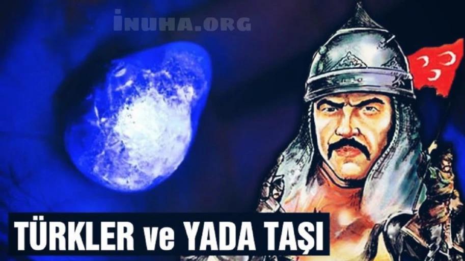 Eski Türklerin Kayıp Silahı veya Taşı