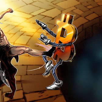 Bitcoin fiyatı, 20.000 $ 'dan bu yana en büyük düşüşte