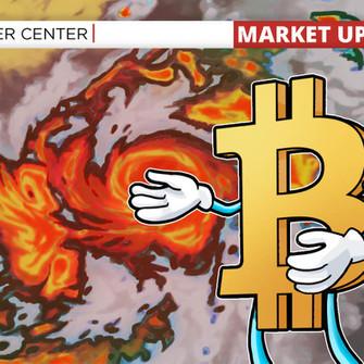 Bitcoin daha derin bir düzeltmeye mi gidiyor? 30.000 $ kırılırsa bu seviyeleri izleyin
