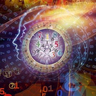 Numeroloji ve Kader Sayıları