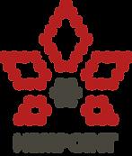 Hempoint older logo, no color background