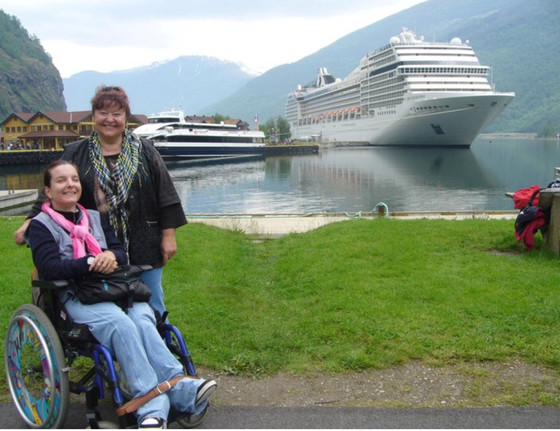 Some Advice For Disabled Travelers