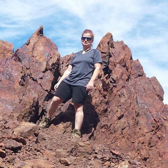 Climbing Up Spina Bifida