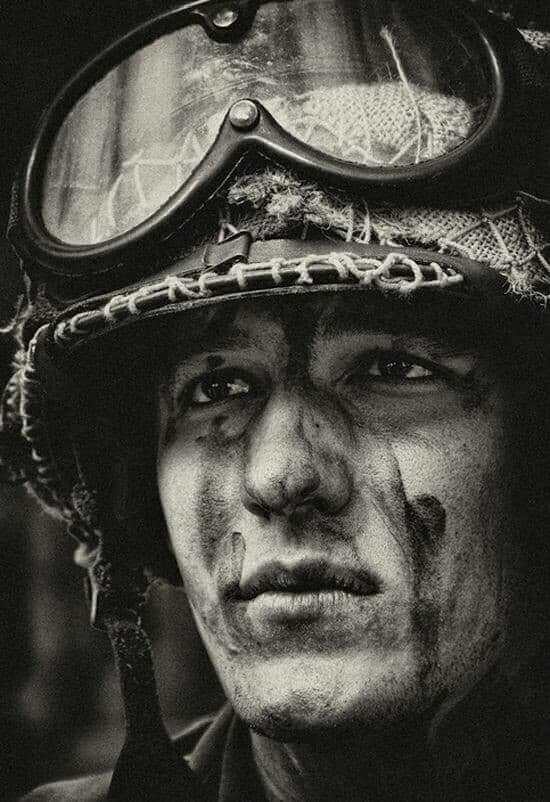 The War Within: PTSD and Traumatic Brain injury