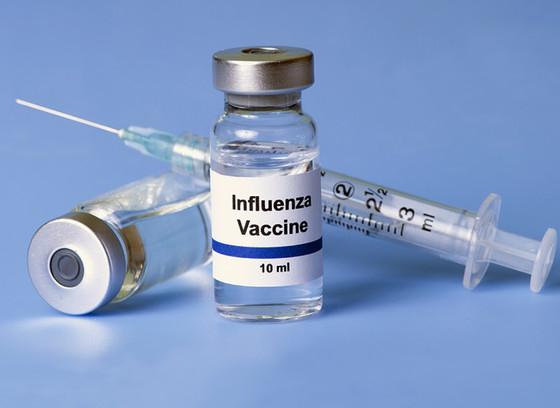 Flu Jabs: Get Yours