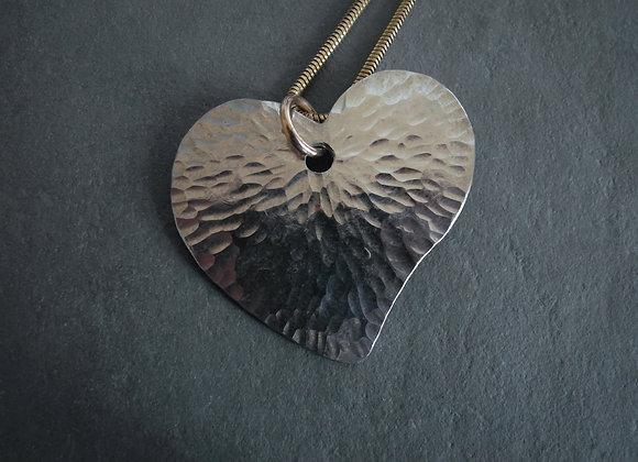 heart - neck