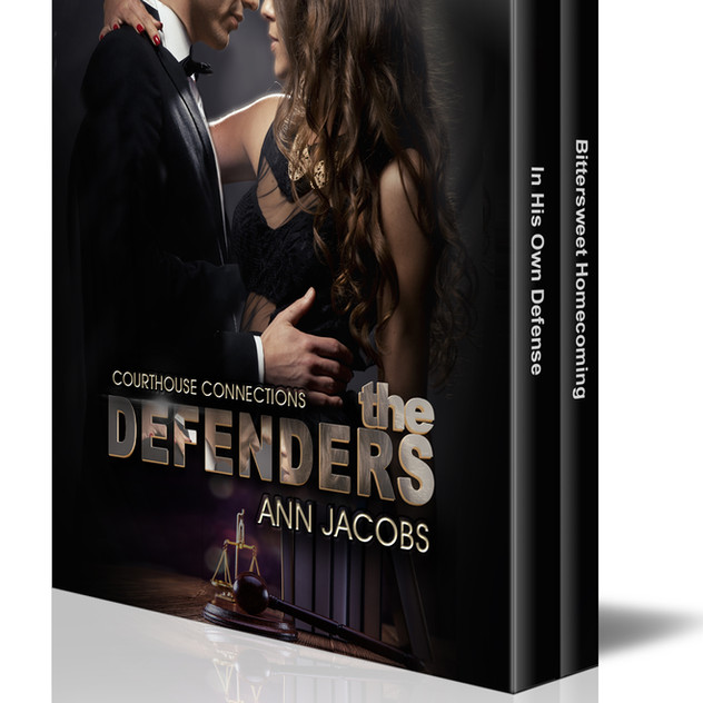 AnnJacobs_CourthouseConnections_BoxSet_The Defenders_Kindle (1)