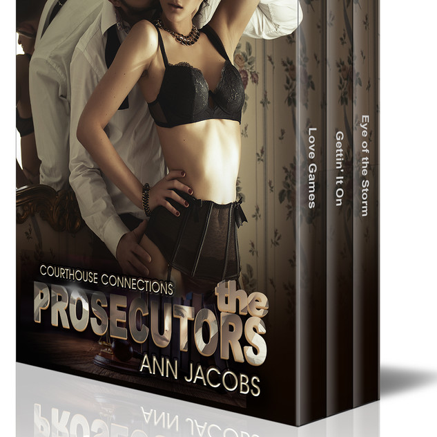 AnnJacobs_CourthouseConnections_BoxSet_The Prosecutors_Kindle