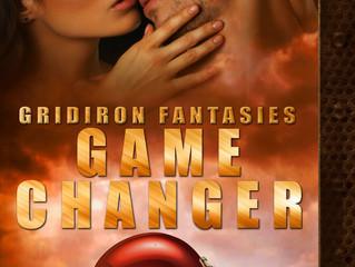 Gridiron Fantasies...romantic thrillers kickoff