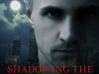 Hunting the Dark Lord, book 2 just released...