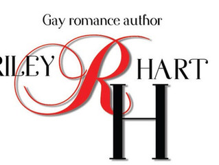 Release Day Blitz: Gone for You, by Riley Hart
