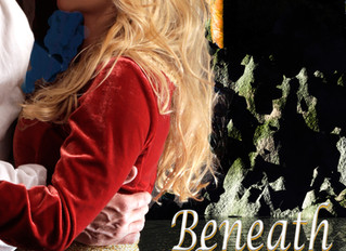 Love, intrigue...and a touch of the paranormal too