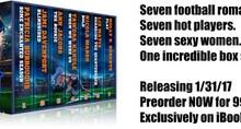 Seven football romances...One incredible box set!