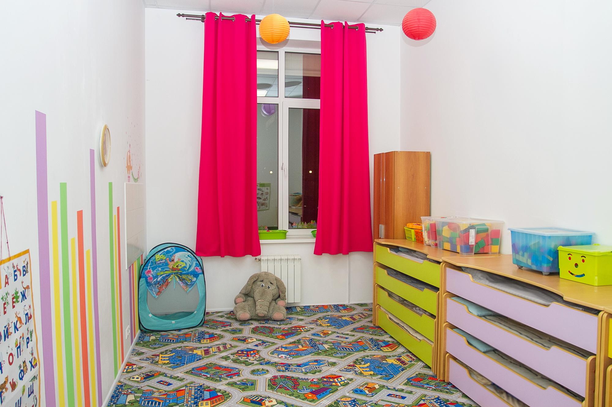 детский центр Малина_7