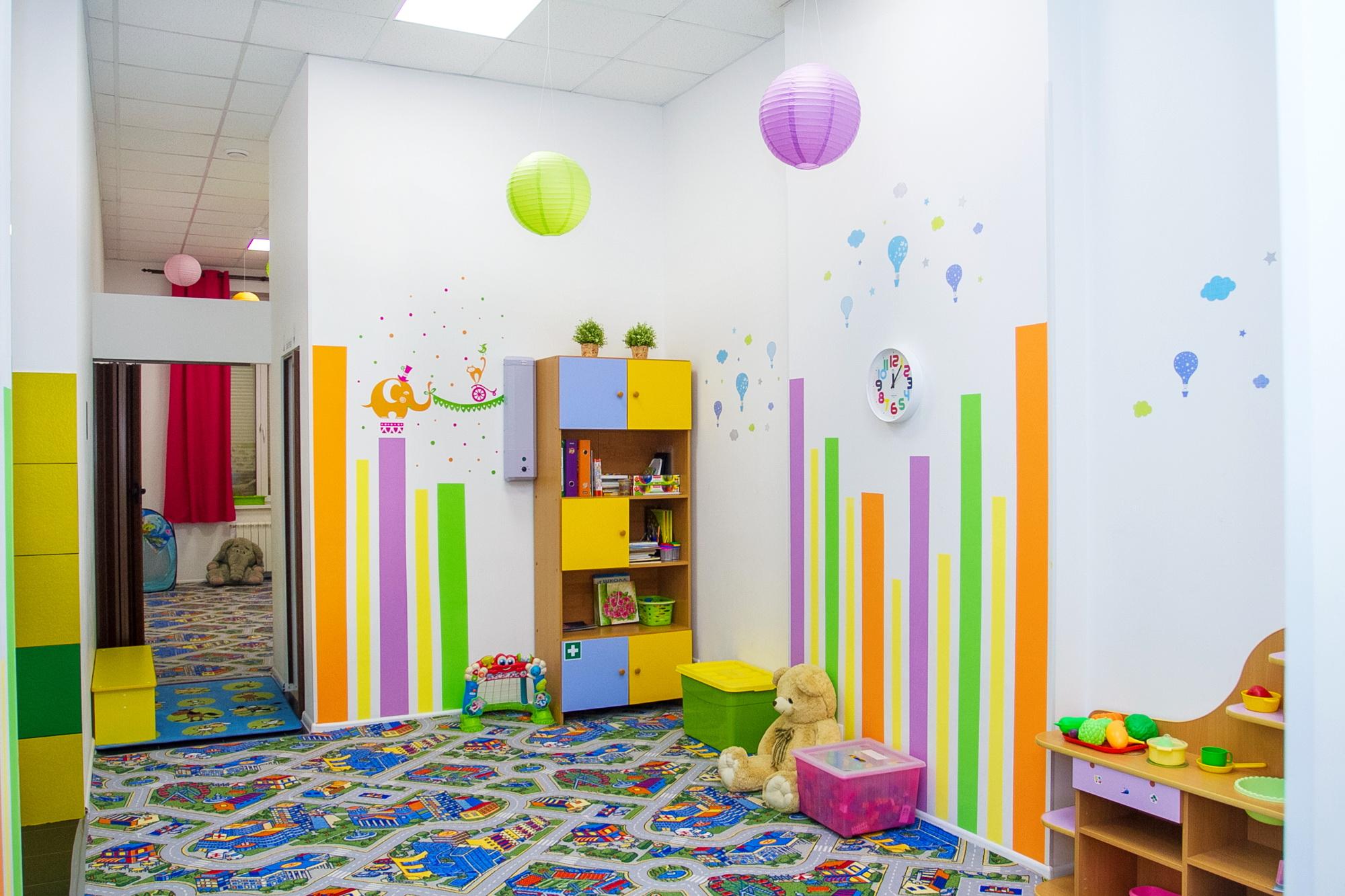 детский центр Малина_3