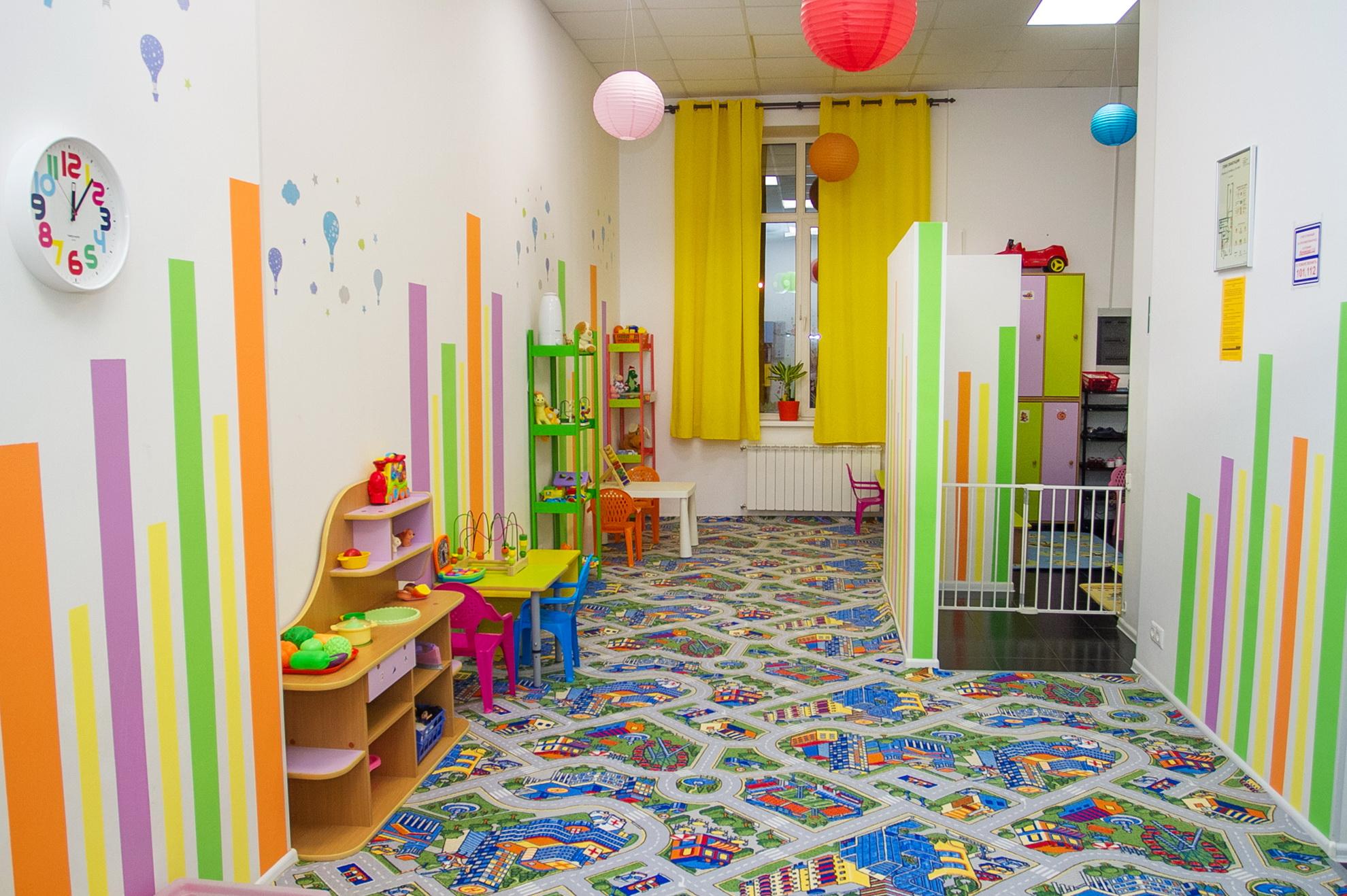детский центр Малина_5