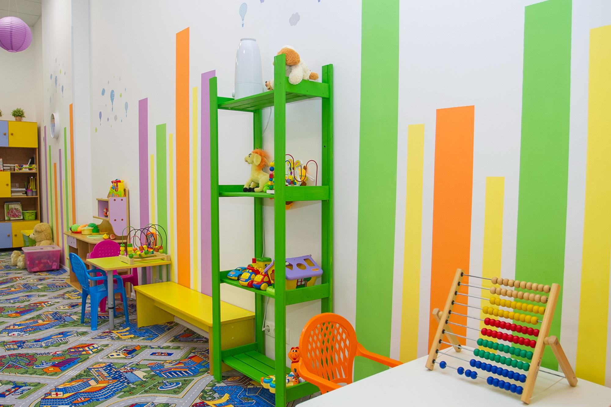 детский центр Малина_4