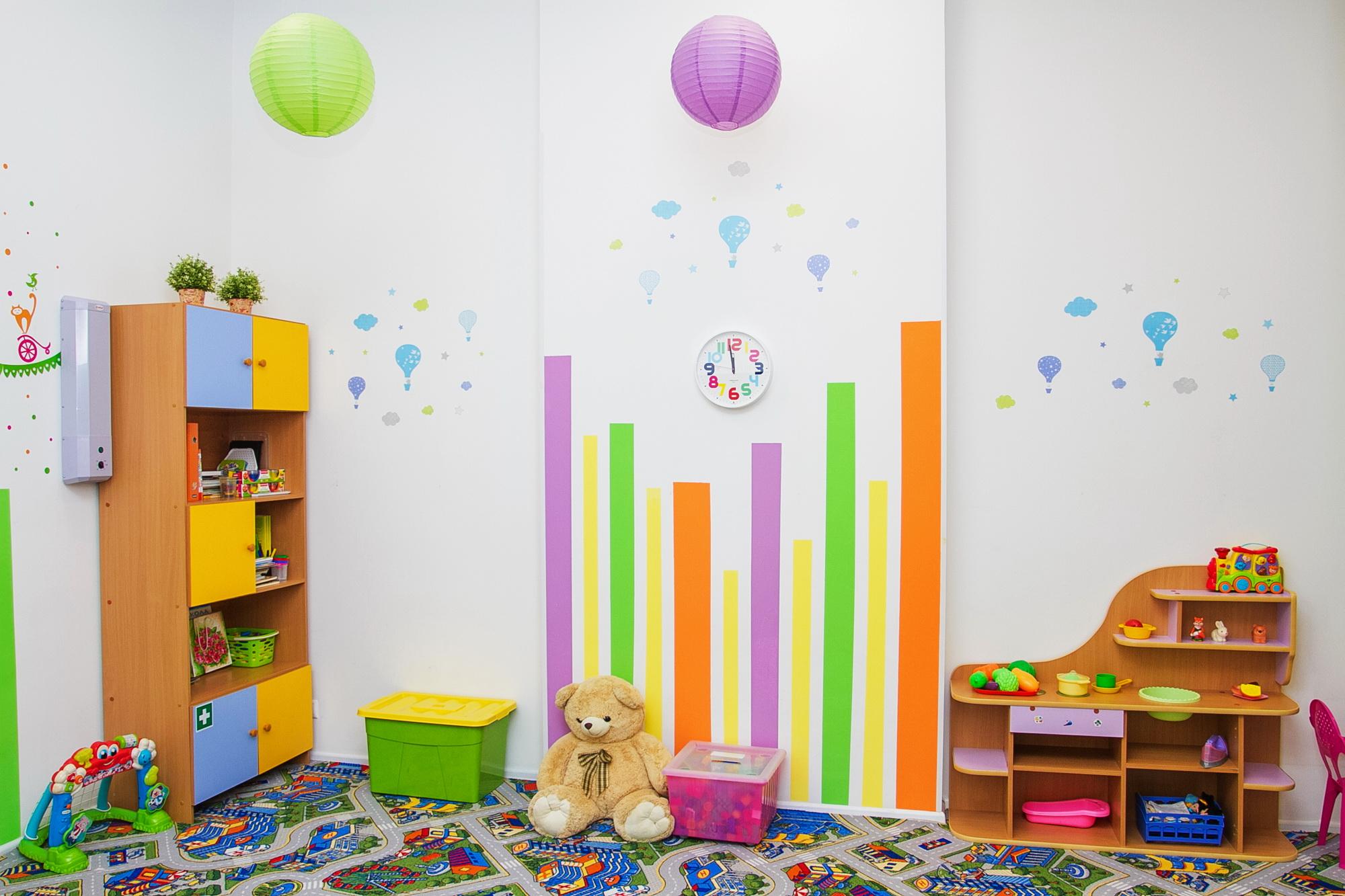 детский центр Малина_2