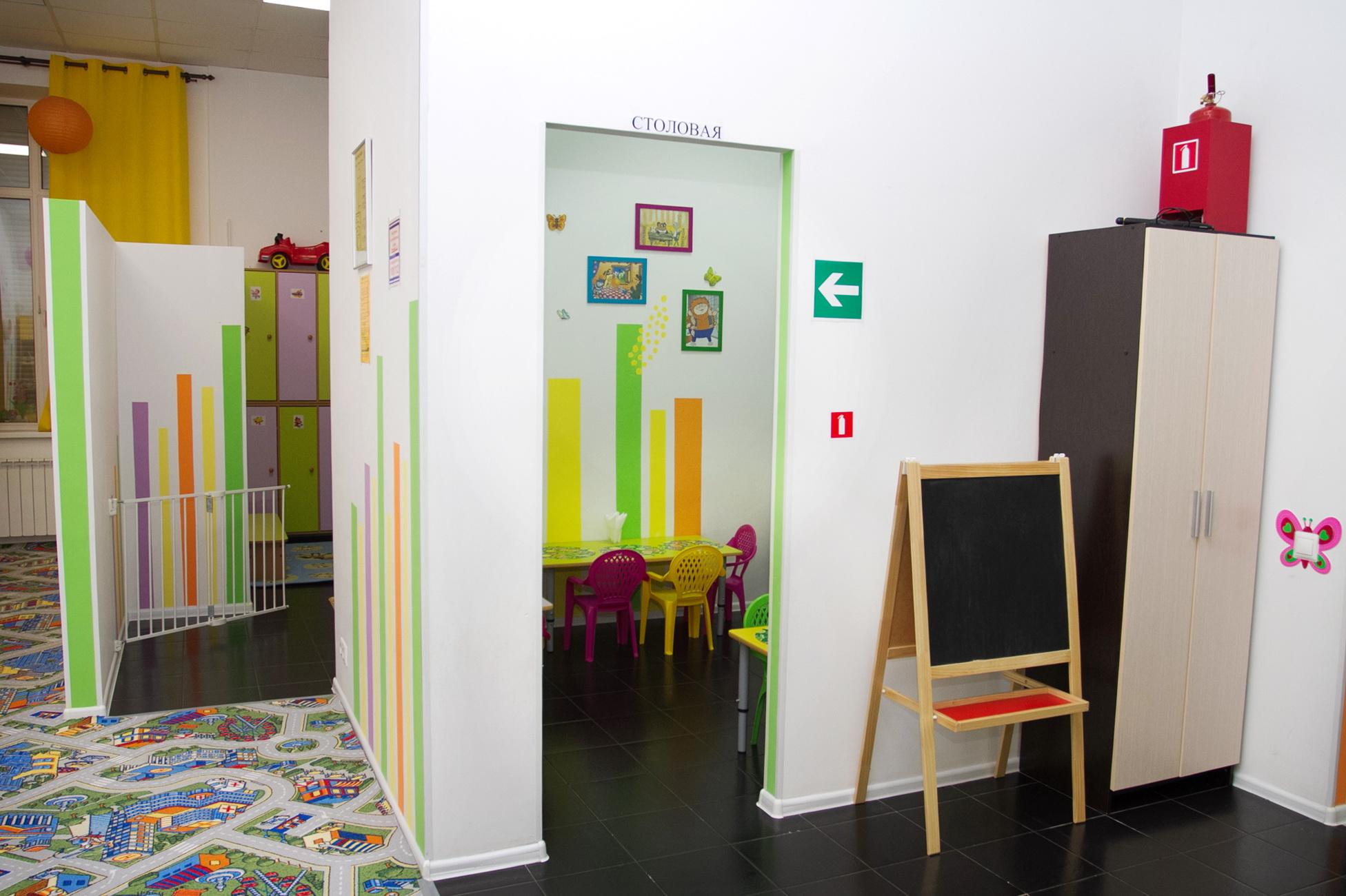детский центр Малина_8