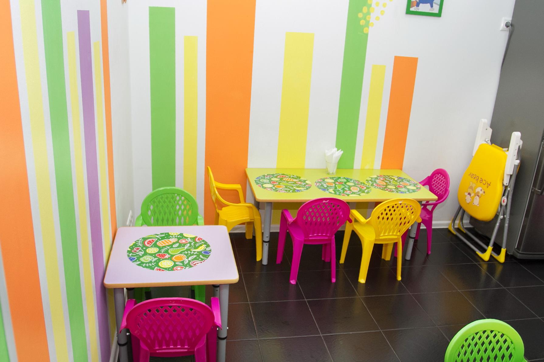 детский центр Малина_9
