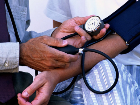 UCI Study Shows Acupuncture Benefits for Patients with High Blood Pressure