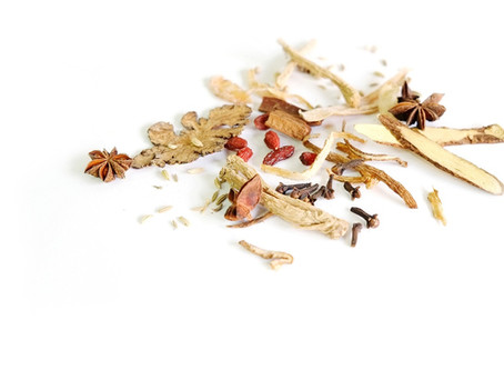 COVID-19 Spikes Demand for Chinese Herbs and Acupuncture