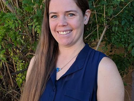 Provider Spotlight – Krista Jones, LMT