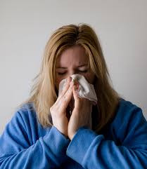 Allergies Happen Year-round, by Holly Williams