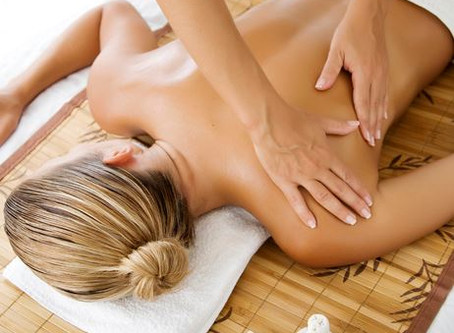 The Truth About Massage Benefits